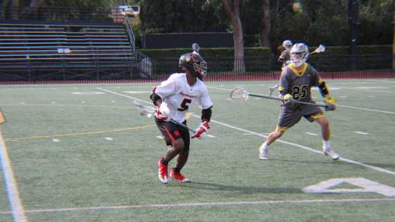 Lacrosse continues strong form to dominate Peninsula
