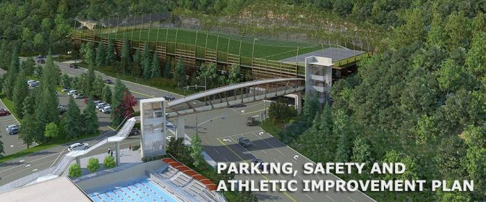 PSA Improvement Project to hold first public hearing