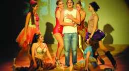 Ben Platt '11 receives first Tony Award