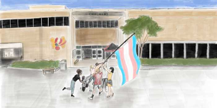 Transforming the Policy: Students and faculty reflect on the experiences of transgender people on campus