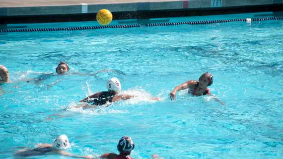 Girls' water polo makes program history in CIF playoff placement