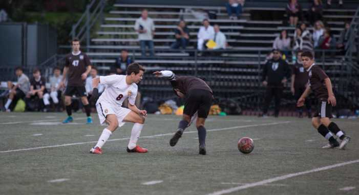 Strong finish secures second in league