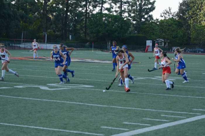 Field Hockey defeats Westlake to win league