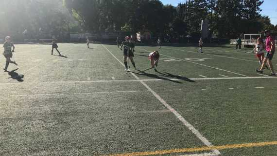 Field Hockey remains undefeated after shutout win