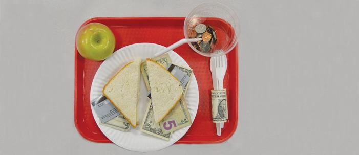 Show Me the Money: How campus ID cards have altered student perceptions of the value of money