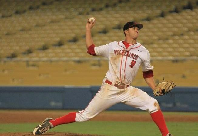 Looking at a legend: Tracing the baseball career of Cardinals pitcher Jack Flaherty '14