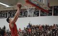 Boys' Basketball loses to Loyola 66-61