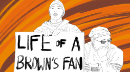 Life of a Brown's Fan