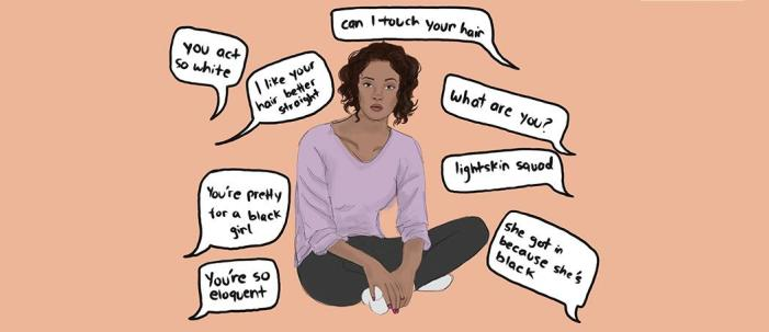 More than Words: Exploring Microaggressions on Campus