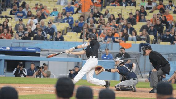 Baseball falls to Cypress High School in CIF Final