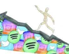 Spotify-ing Talent