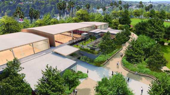 School announces plans for River Park