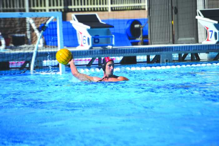 Boys strive to keep undefeated record