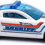 Ford Mustang Gt Concept 71mm 2004 Hot Wheels Newsletterhot Wheels Newsletter