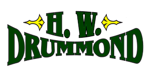 H.W. Drummond - Marine, Auto, and Industrial Parts - Residential & Commercial Petroleum - Eastern Shore of Virginia Logo