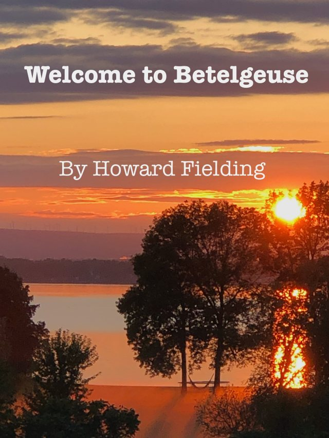 Welcome to Betelgeuse
