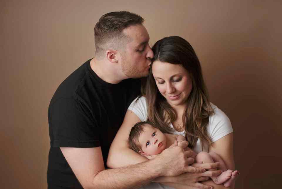 Denver baby and newborn photographers