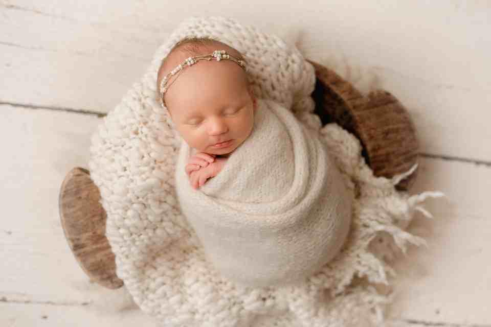 Denver newborn baby photography