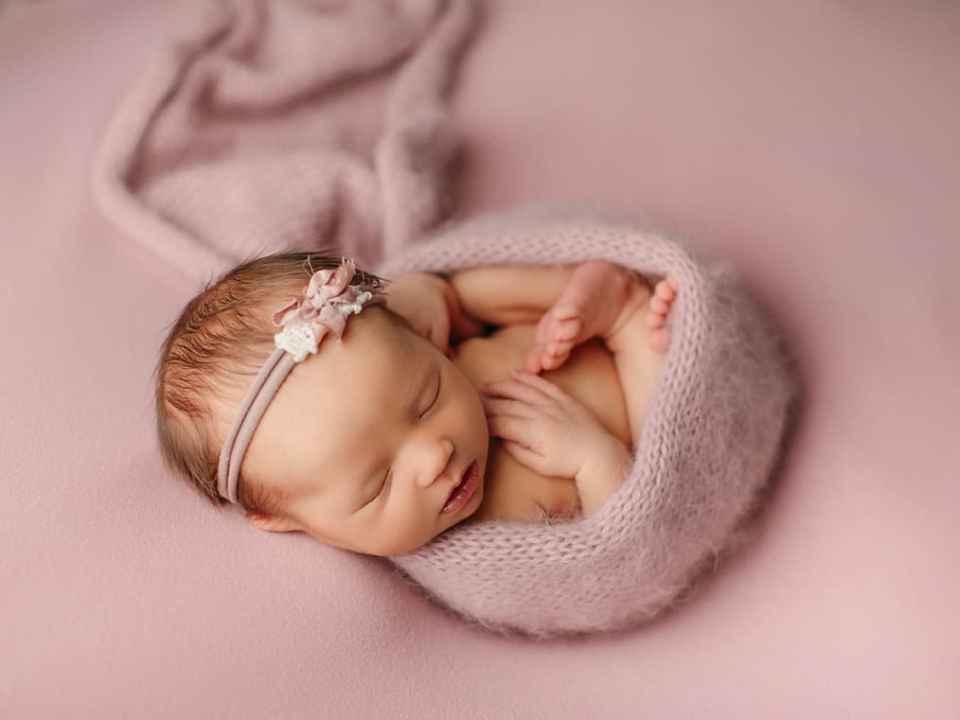 newborn photographer Denver