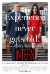 intern movie poster image