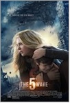 5th wave movie poster image