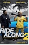 ride along 2 movie poster image