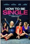how to be single movie poster image