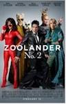 zoolander 2 movie poster image