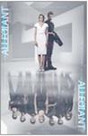 allegiant movie poster image