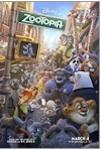 zootopia movie poster image