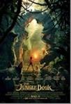 jungle book movie poster image