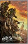 teenage mutant ninja turtles 2 movie poster image