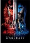 warcraft movie poster image