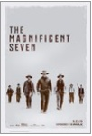magnificent seven movie poster image