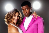 babyface and allison holker image