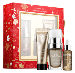 Caudalie Premiere Cru Ultimate Anti-Aging Set, $105 CAD