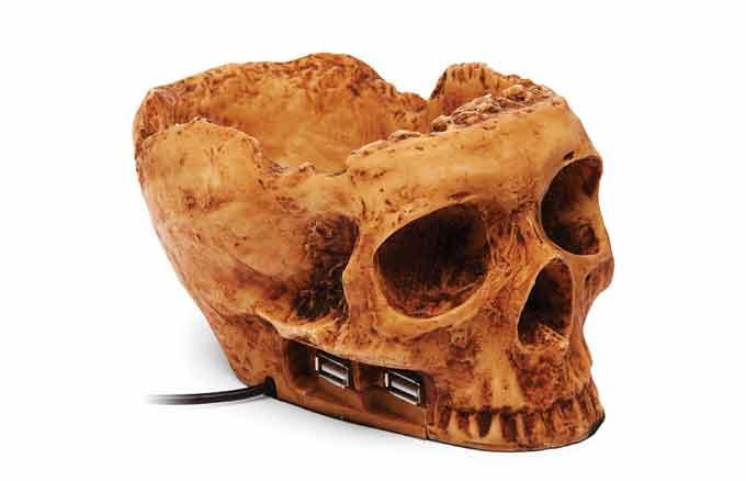 kafatası-şeklinde-USB-çoklayıcı