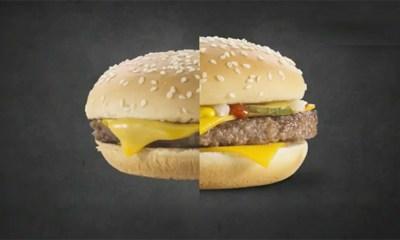 Burgerlerde beklenti ve gerçek olan