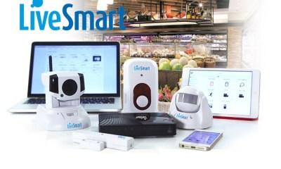 TTNET, akıllı ev ve ofis çözümünü LiveSmart markasıyla müşterilerine sunmaya başladı. Bilişim altyapısını uçtan uca İnnova'nın üstlendiği LiveSmart sayesinde; kullanıcılar ev ve ofislerindeki konfor, güvenlik, aydınlatma ve ısıtma sistemlerini uzaktan yönetebiliyor.