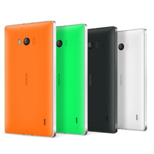 Lumia 930'un 20 MP PureView kamerası