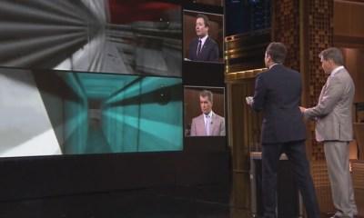Jimmy Felon vs. James Bond