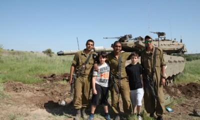 Suriye'ye savaşa çocuklarını götüren baba