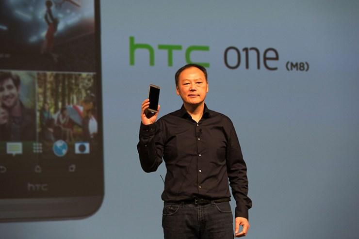 HTC-CEOsu-Peter-Chou