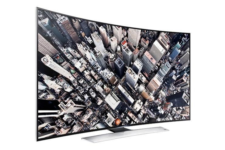 Samsung 78 inç-HU8500