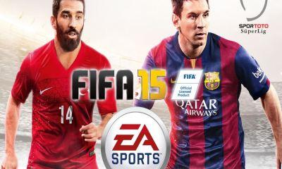 TTNET'in dijital oyun platformu Playstore, merakla beklenen FIFA 15 oyununu kullanıcılarla buluşturuyor.