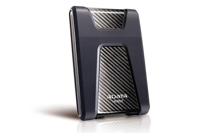 ADATA HD650 siyah