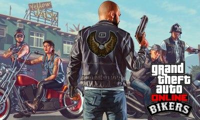 GTA 5'e Yeni İçerikler Geliyor