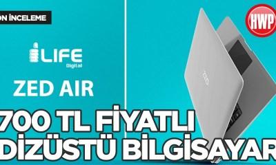 i-Life Zed Air