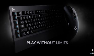 Logitech G Wireless