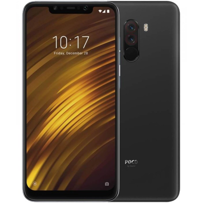 Xiaomi Pocophone F1 inceleme